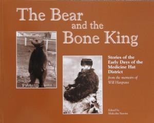 Bear & Bone King-r